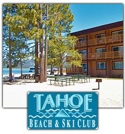 Tahoe Beach Ski Club